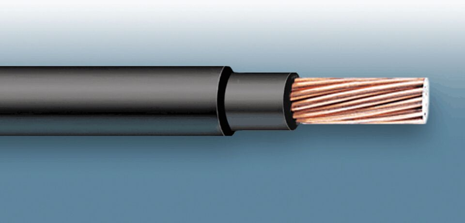 <strong>XHHW THHN Electrical Industrial Cable</strong>